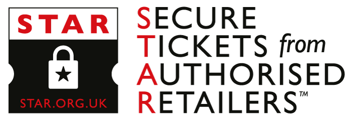 Secure Tickets Authorised Retailers